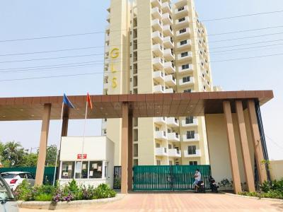 Gallery Cover Image of 1300 Sq.ft 3 BHK Apartment for buy in GLS Arawali Homes 2, Sector 4, Sohna for 2357000