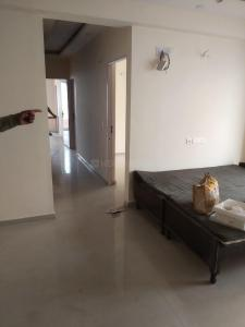 Gallery Cover Image of 883 Sq.ft 2 BHK Independent Floor for rent in Sam Palm Olympia, Noida Extension for 8000