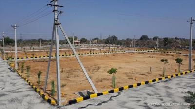 200 Sq.ft Residential Plot for Sale in Shankarpally, Hyderabad