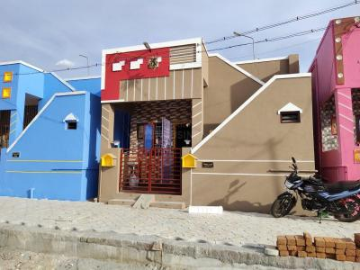 Gallery Cover Image of 650 Sq.ft 2 BHK Independent House for buy in Veppampattu for 1800000