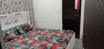 Gallery Cover Image of 2200 Sq.ft 3 BHK Apartment for rent in Jhelum Arorvansh Apartments, Sector 5 Dwarka for 38000