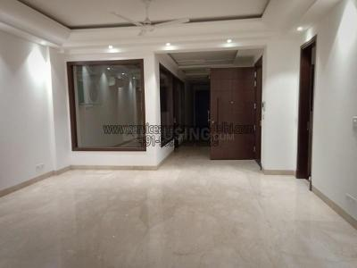 Gallery Cover Image of 1800 Sq.ft 4 BHK Apartment for rent in Jamia Nagar for 42000
