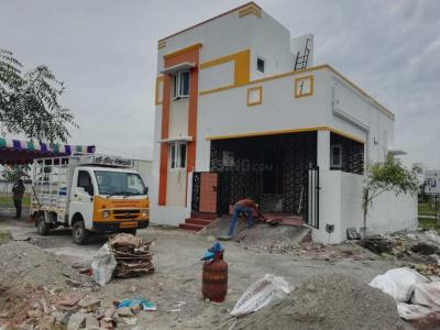 Gallery Cover Image of 800 Sq.ft 2 BHK Independent House for buy in Tambaram for 4170000