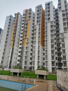 Gallery Cover Image of 578 Sq.ft 1 BHK Apartment for buy in Wave Dream Homes, Wave City for 1500000
