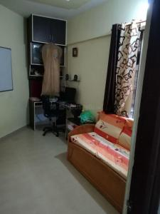 Gallery Cover Image of 715 Sq.ft 2 BHK Apartment for buy in Nalasopara West for 3200000