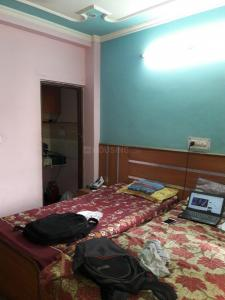 Bedroom Image of Luxurious Rooms & PG in DLF Phase 3