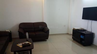Gallery Cover Image of 1500 Sq.ft 3 BHK Apartment for rent in Thoraipakkam for 65000