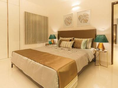 Bedroom Image of 2211 Sq.ft 4 BHK Apartment for buy in Casagrand Tudor, Mogappair for 13708200