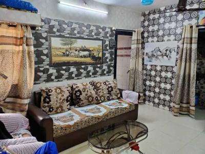 Gallery Cover Image of 510 Sq.ft 2 BHK Apartment for rent in Vashi for 19000