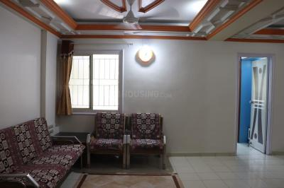 Gallery Cover Image of 1700 Sq.ft 2 BHK Apartment for buy in Bodakdev for 6300000