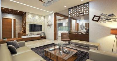 Gallery Cover Image of 3160 Sq.ft 4 BHK Apartment for buy in Roots Aarav Arise, Vastrapur for 21500000