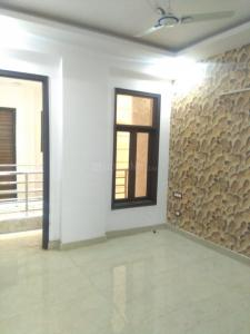 Gallery Cover Image of 720 Sq.ft 2 BHK Independent Floor for buy in  JVTS Gardens, Chhattarpur for 3000000