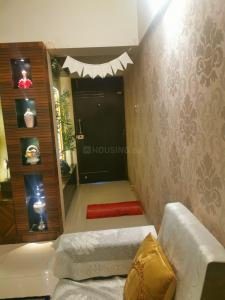 Gallery Cover Image of 1556 Sq.ft 3 BHK Apartment for rent in Bhandari 43 Privet Drive, Balewadi for 31000