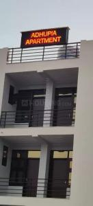 Gallery Cover Image of 1200 Sq.ft 1 RK Apartment for rent in Bijwasan for 4500