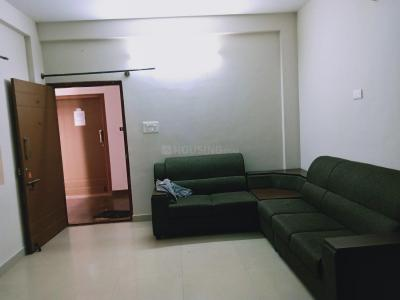 Gallery Cover Image of 1580 Sq.ft 2 BHK Apartment for rent in Electronic City for 18500