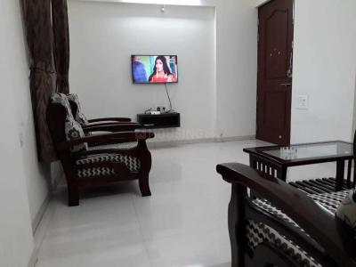 Gallery Cover Image of 840 Sq.ft 2 BHK Apartment for rent in Undri for 16000