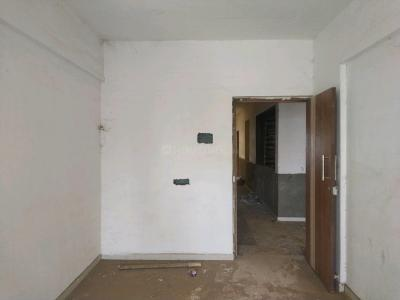 Gallery Cover Image of 650 Sq.ft 1 BHK Apartment for buy in Karanjade for 3800000