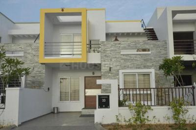 Gallery Cover Image of 1250 Sq.ft 3 BHK Villa for buy in Jaisinghpura for 5100000