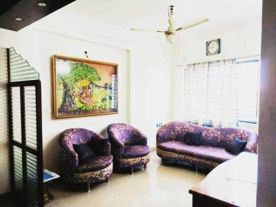 Gallery Cover Image of 1250 Sq.ft 2 BHK Apartment for rent in Rohra Heights, New Town for 25000