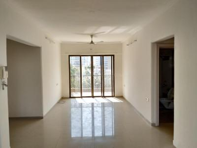 Gallery Cover Image of 1280 Sq.ft 2 BHK Apartment for buy in Karia Konark Indrayu Enclave I, Mohammed Wadi for 8800000