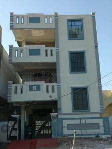 Gallery Cover Image of 650 Sq.ft 1 BHK Independent Floor for rent in Sri Ram Nilayam, Bandlaguda Jagir for 6500