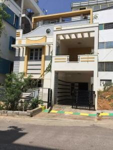 Gallery Cover Image of 1200 Sq.ft 4 BHK Independent House for buy in Nagarbhavi for 23500000