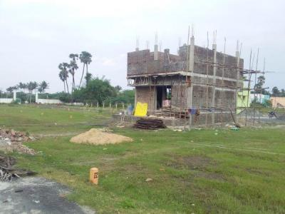 Gallery Cover Image of 700 Sq.ft 2 BHK Independent House for buy in Ponmar for 2755000