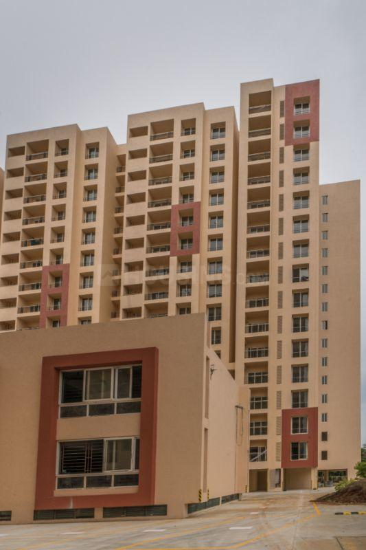 Building Image of 1006 Sq.ft 2 BHK Apartment for buy in Padi for 8930000