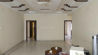 Gallery Cover Image of 3000 Sq.ft 4 BHK Independent Floor for rent in Banjara Hills for 52000