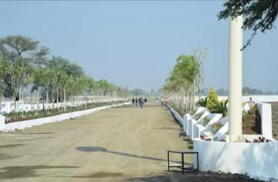 600 Sq.ft Residential Plot for Sale in Navlakha, Indore