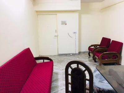 Gallery Cover Image of 1150 Sq.ft 2 BHK Independent Floor for rent in Progressives Harmony, Kopar Khairane for 26400