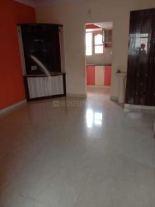 Gallery Cover Image of 1000 Sq.ft 2 BHK Independent Floor for rent in J P Nagar 7th Phase for 15000