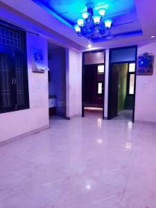 Gallery Cover Image of 1200 Sq.ft 3 BHK Apartment for rent in Maan Residency, Shahberi for 8000