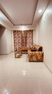 Gallery Cover Image of 669 Sq.ft 1 BHK Apartment for buy in Kalyan Nagari, Kongaon for 3500000