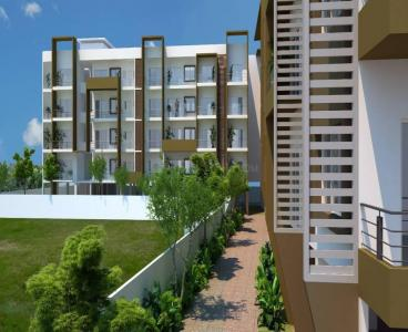 Gallery Cover Image of 1676 Sq.ft 3 BHK Apartment for buy in Thyvakanahally for 5200000