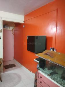 Gallery Cover Image of 850 Sq.ft 2 BHK Apartment for buy in Laxmi Towhship-1, Kalas for 4700000