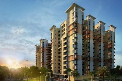 Gallery Cover Image of 1563 Sq.ft 2 BHK Apartment for buy in Greenwood Nest, New Town for 8127600