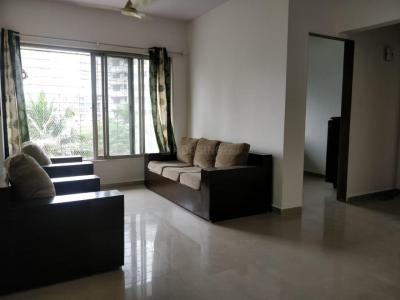 Gallery Cover Image of 550 Sq.ft 1 BHK Apartment for rent in Adarsh Riddhi Garden, Malad East for 25000