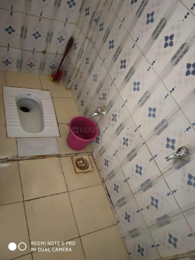 Common Bathroom Image of 350 Sq.ft 1 BHK Independent House for buy in Kharghar for 5000000
