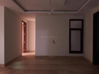 Gallery Cover Image of 1350 Sq.ft 3 BHK Apartment for rent in Chhattarpur for 22000
