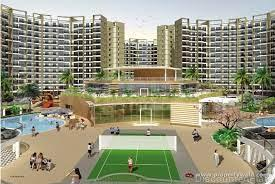 Gallery Cover Image of 1120 Sq.ft 2 BHK Apartment for buy in Akashar Elementa, Wakad for 7400000