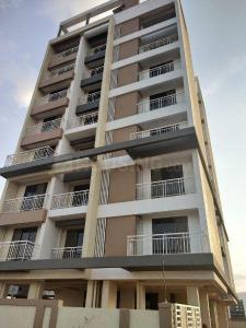 Gallery Cover Image of 670 Sq.ft 1 BHK Apartment for rent in Dronagiri for 5000