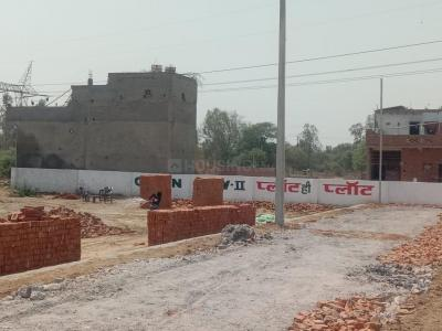 1800 Sq.ft Residential Plot for Sale in Lal Kuan, Ghaziabad