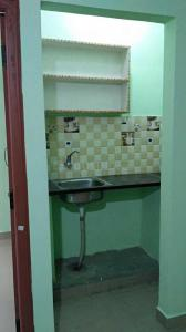 Kitchen Image of Noor Homes in Bommanahalli