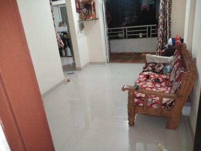 Gallery Cover Image of 550 Sq.ft 1 BHK Apartment for buy in Malhar Pride, Narhe for 2200000