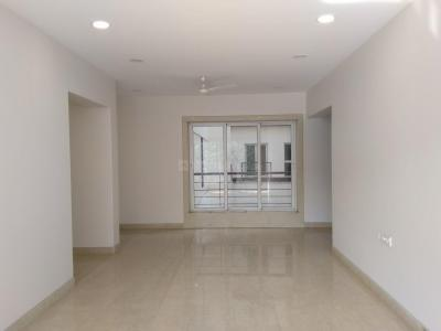 Gallery Cover Image of 1830 Sq.ft 3 BHK Apartment for buy in Andheri East for 45000000
