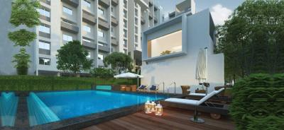 Gallery Cover Image of 462 Sq.ft 1 BHK Apartment for buy in Hinjewadi for 3310000