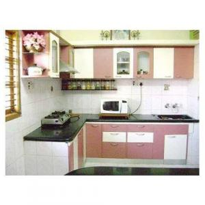 Kitchen Image of PG In Lokhandwala in Andheri West