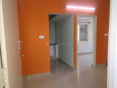 Gallery Cover Image of 450 Sq.ft 1 BHK Apartment for rent in Marathahalli for 11500