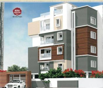 Gallery Cover Image of 1430 Sq.ft 3 BHK Apartment for buy in J P Nagar 8th Phase for 5718000